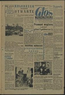 Głos Koszaliński. 1961, czerwiec, nr 155