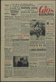 Głos Koszaliński. 1961, lipiec, nr 160