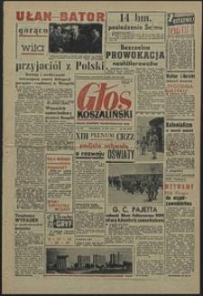 Głos Koszaliński. 1961, lipiec, nr 163