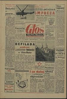 Głos Koszaliński. 1961, lipiec, nr 165