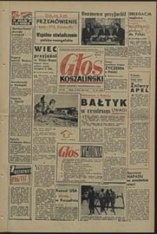Głos Koszaliński. 1961, lipiec, nr 167