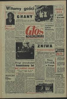 Głos Koszaliński. 1961, lipiec, nr 176