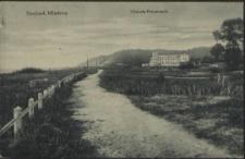 Seebad Misdroy, Viktoria-Promenade