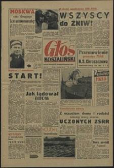 Głos Koszaliński. 1961, sierpień, nr 189