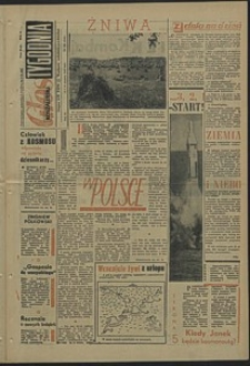 Głos Koszaliński. 1961, sierpień, nr 192