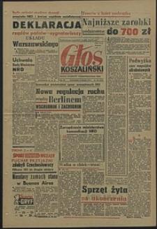 Głos Koszaliński. 1961, sierpień, nr 193