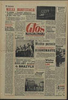 Głos Koszaliński. 1961, wrzesień, nr 211