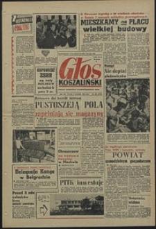 Głos Koszaliński. 1961, wrzesień, nr 212