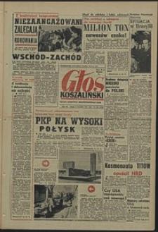 Głos Koszaliński. 1961, wrzesień, nr 213