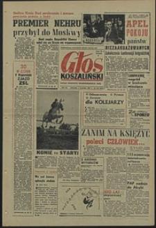 Głos Koszaliński. 1961, wrzesień, nr 214