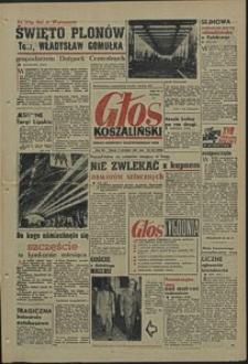 Głos Koszaliński. 1961, wrzesień, nr 215