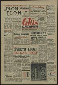 Głos Koszaliński. 1961, wrzesień, nr 217