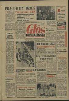 Głos Koszaliński. 1961, wrzesień, nr 220