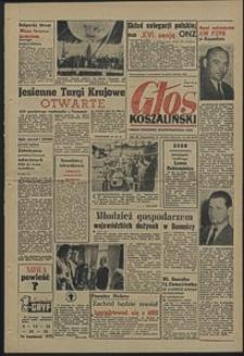 Głos Koszaliński. 1961, wrzesień, nr 223