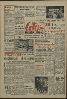 Głos Koszaliński. 1961, wrzesień, nr 224