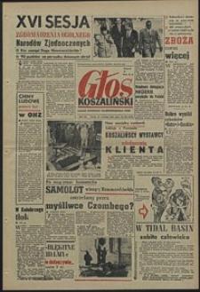 Głos Koszaliński. 1961, wrzesień, nr 225