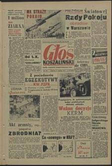 Głos Koszaliński. 1961, wrzesień, nr 226