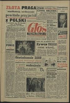 Głos Koszaliński. 1961, wrzesień, nr 230
