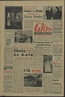 Głos Koszaliński. 1961, wrzesień, nr 231