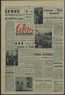 Głos Koszaliński. 1961, wrzesień, nr 232
