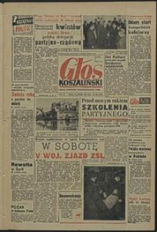 Głos Koszaliński. 1961, wrzesień, nr 233