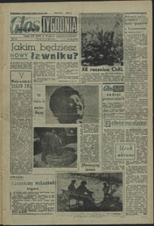 Głos Koszaliński. 1961, wrzesień, nr 234