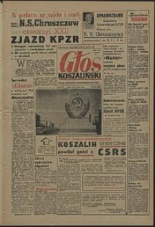 Głos Koszaliński. 1961, październik, nr 249