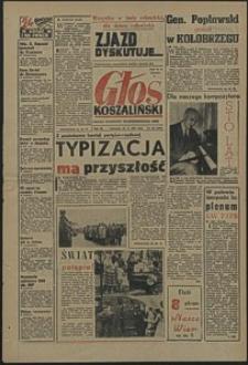 Głos Koszaliński. 1961, październik, nr 256