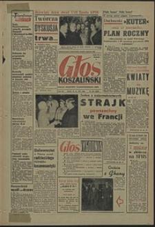 Głos Koszaliński. 1961, październik, nr 257