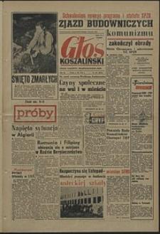 Głos Koszaliński. 1961, listopad, nr 261