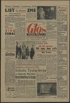 Głos Koszaliński. 1961, listopad, nr 271