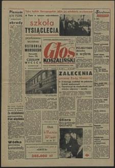 Głos Koszaliński. 1961, listopad, nr 274