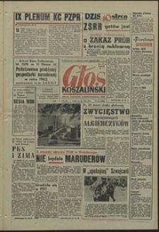Głos Koszaliński. 1961, listopad, nr 279