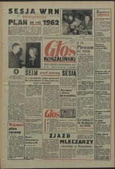 Głos Koszaliński. 1961, listopad, nr 281