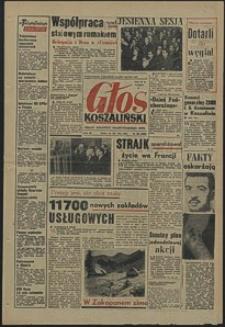 Głos Koszaliński. 1961, listopad, nr 285