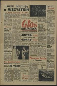 Głos Koszaliński. 1961, listopad, nr 286