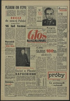 Głos Koszaliński. 1961, grudzień, nr 291