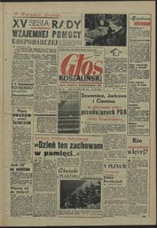 Głos Koszaliński. 1961, grudzień, nr 297