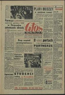 Głos Koszaliński. 1961, grudzień, nr 301