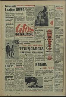 Głos Koszaliński. 1962, styczeń, nr 9