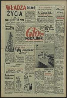 Głos Koszaliński. 1962, styczeń, nr 22