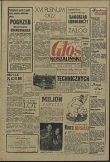 Głos Koszaliński. 1962, luty, nr 40