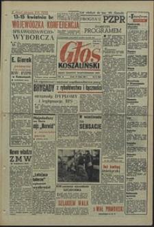 Głos Koszaliński. 1962, luty, nr 51