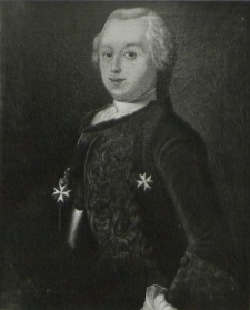 [Osten, Friedrich Wilhelm von der]