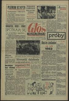 Głos Koszaliński. 1962, marzec, nr 57