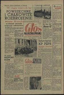 Głos Koszaliński. 1962, marzec, nr 65