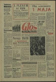 Głos Koszaliński. 1962, kwiecień, nr 93