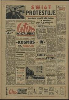 Głos Koszaliński. 1962, kwiecień, nr 101