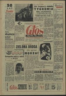 Głos Koszaliński. 1962, maj, nr 107