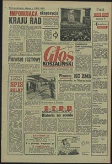 Głos Koszaliński. 1962, czerwiec, nr 142